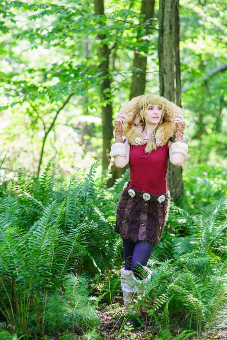 Astrid Hofferson – How To Train Your Dragon 2