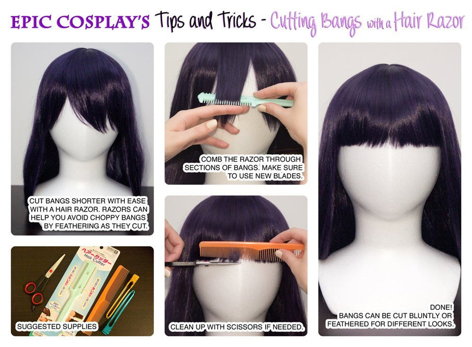 EpicCosplay's Photo Tutorial Contest!
