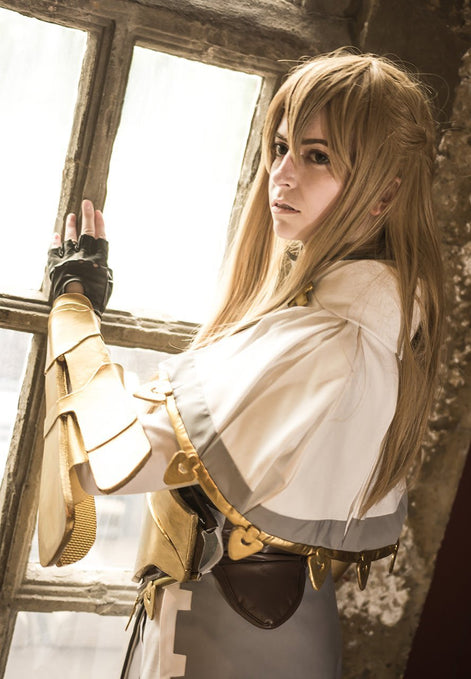 Libra from Fire Emblem: Awakening