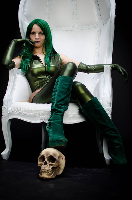 Viper (Madame Hydra) from Marvel Comics