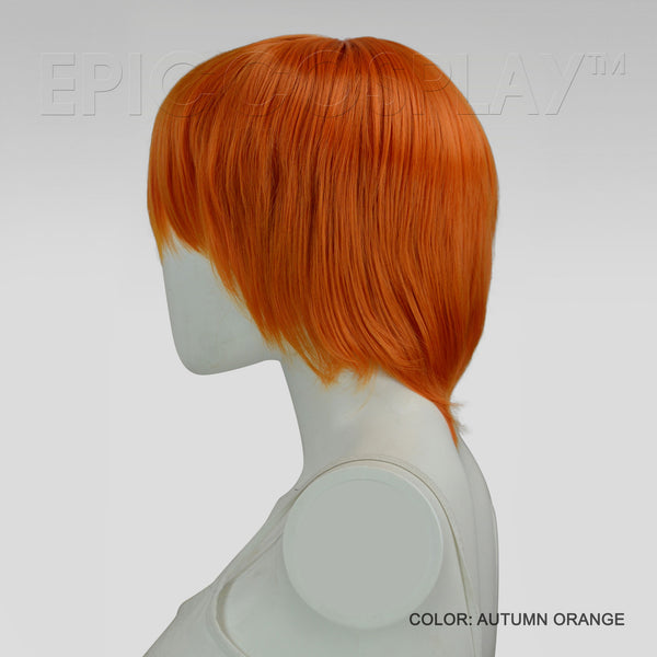 Aether - Copper Red Wig