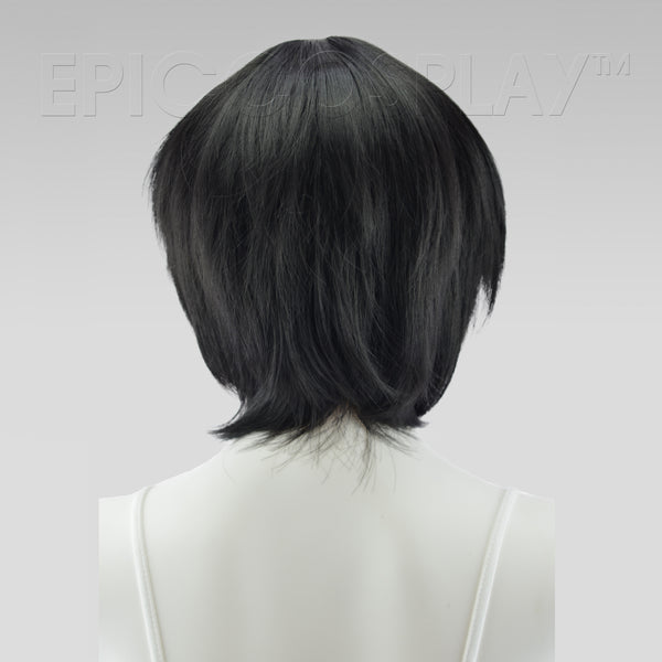 Aether - Natural Black Wig