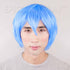 Aether - Light Blue Mix Wig