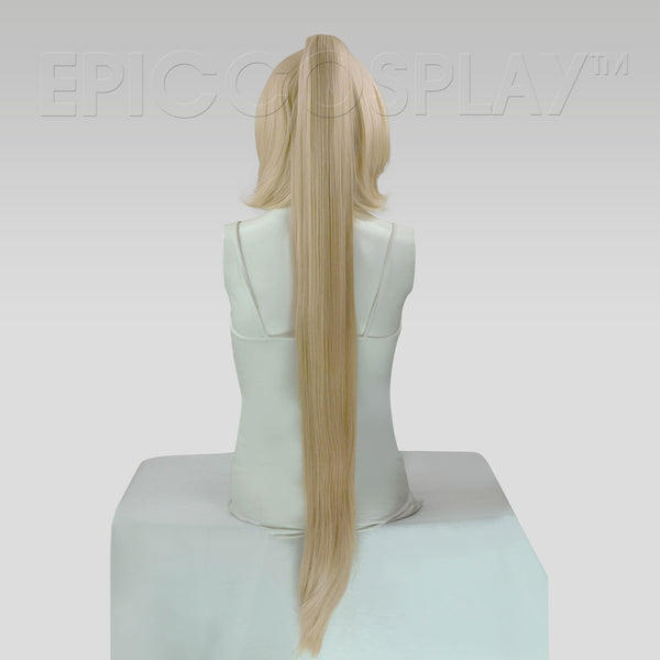 Leto - Blonde Mix Wig