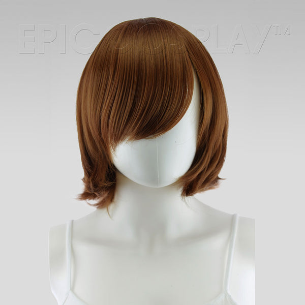 Chronos - Light Brown Wig