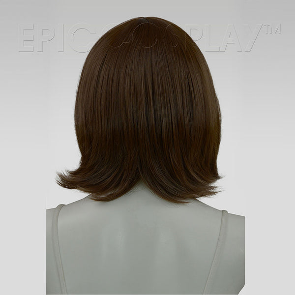 Chronos - Medium Brown Wig