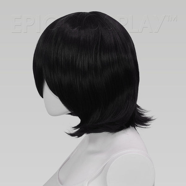 Chronos - Natural Black Wig