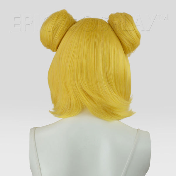Bun Set - Rich Butterscotch Blonde