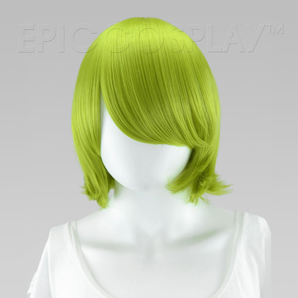 Chronos - Tea Green Wig