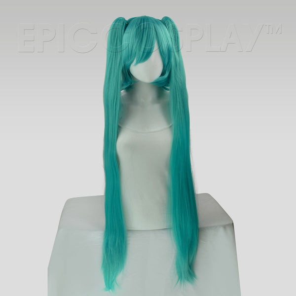 Eos - Vocaloid Green Wig