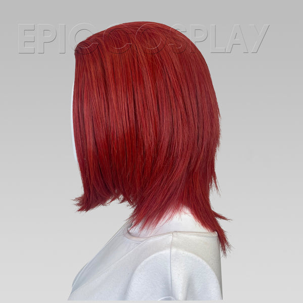 Helen - Apple Red Mix Wig