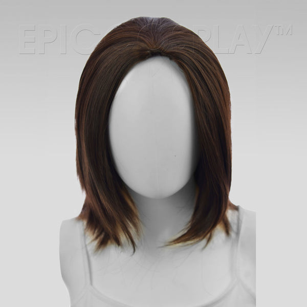 Helen - Dark Brown Wig