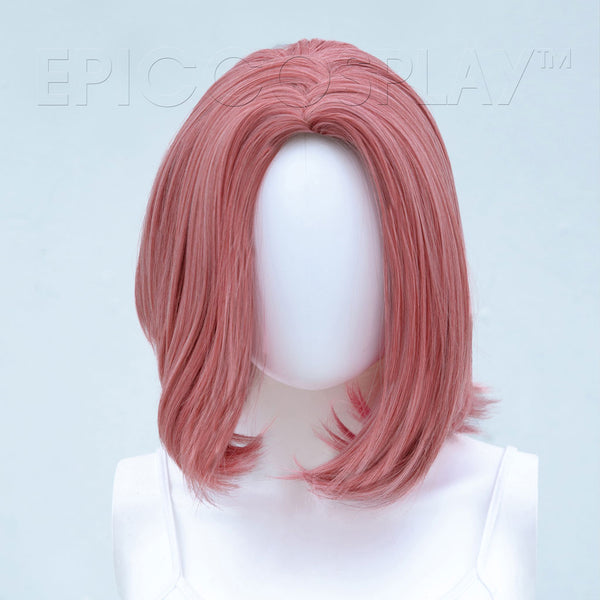 Helen - Princess Dark Pink Mix Wig