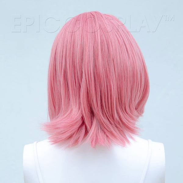 Helen - Princess Pink Mix Wig