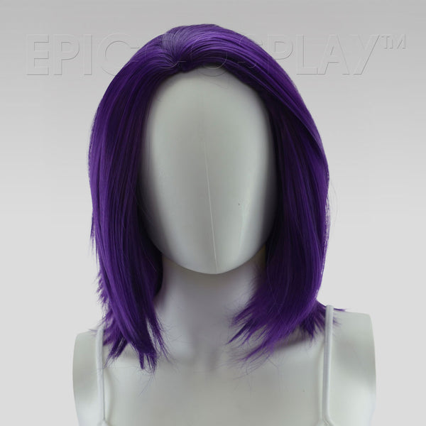 Helen - Royal Purple Wig