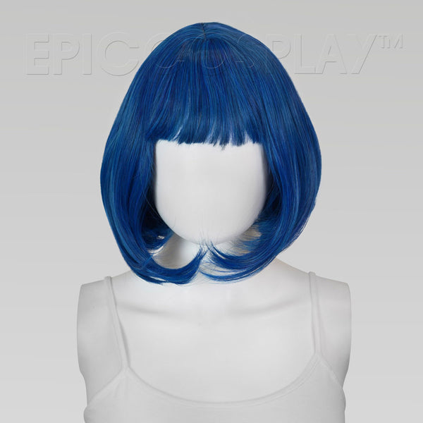 Selene - Shadow Blue Wig