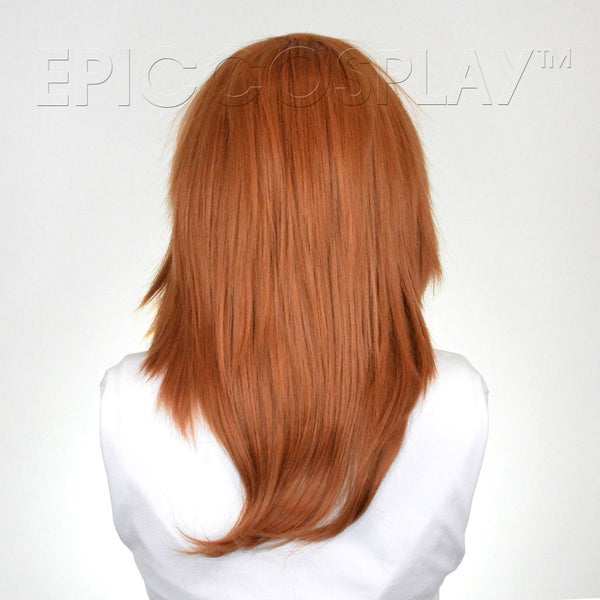 Helios - Cocoa Brown Wig