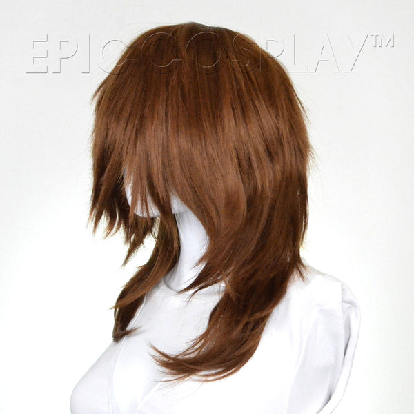 Helios - Light Brown Wig