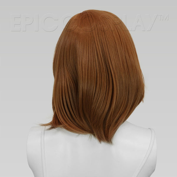 Aura - Light Brown Wig