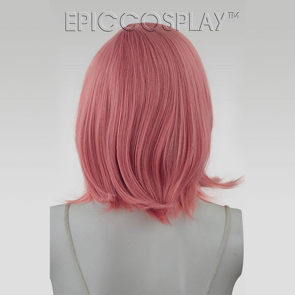 Aura - Princess Dark Pink Mix Wig