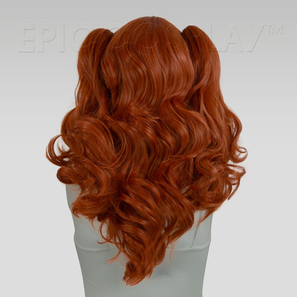 Maia - Copper Red Wig