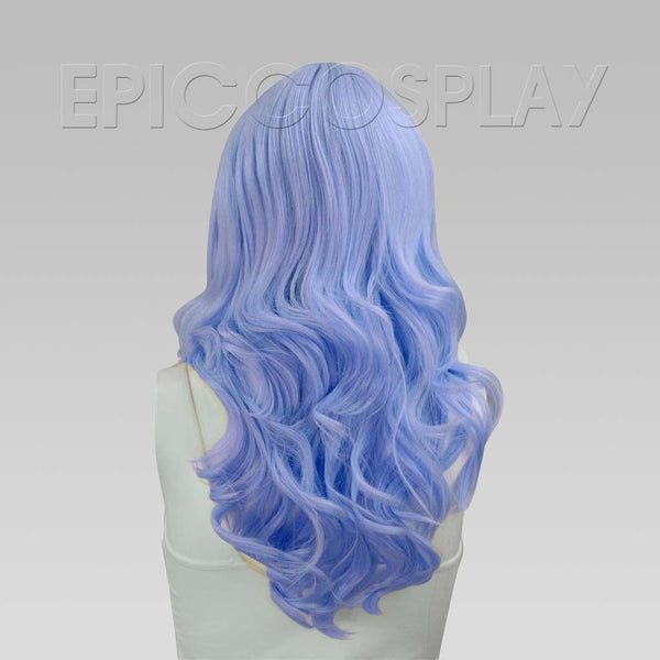 Hestia - Ice Blue Wig