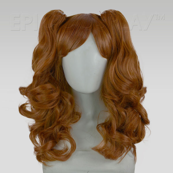 Maia - Light Brown Wig