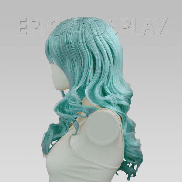 Hestia - Mint Green