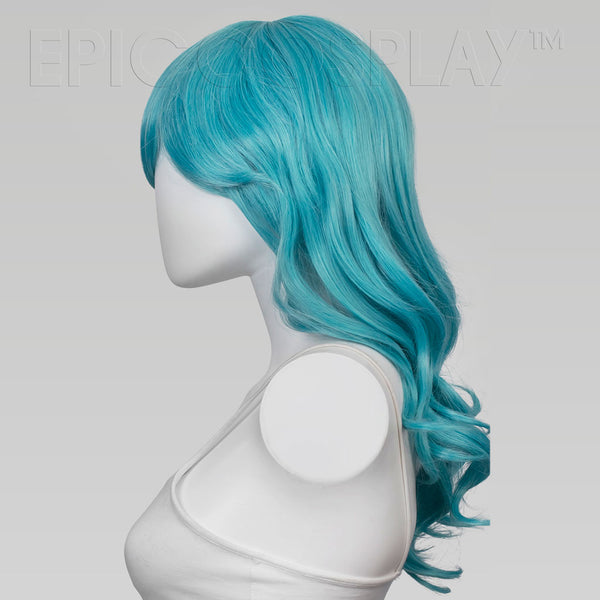 Hestia - Anime Blue Mix Wig