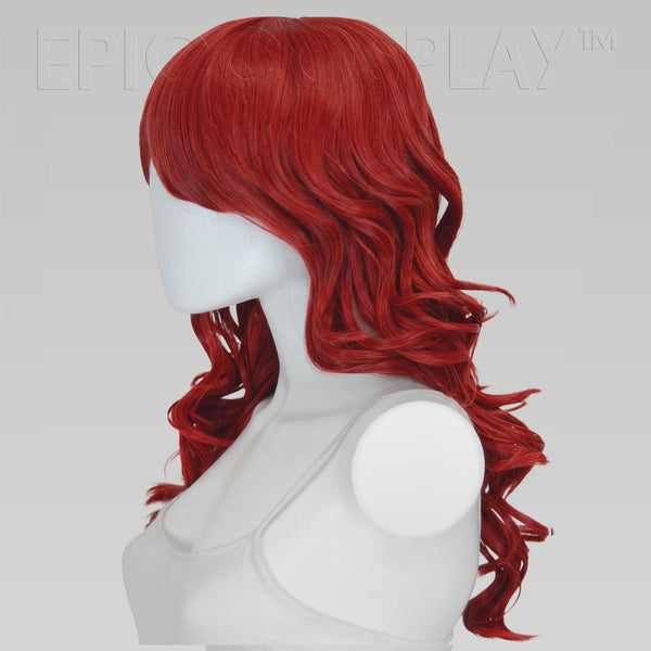 Hestia - Apple Red Mix Wig