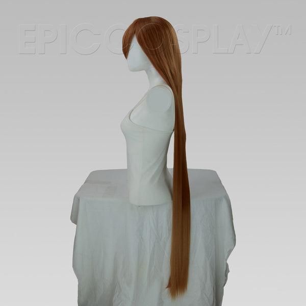 Asteria - Cocoa Brown Wig