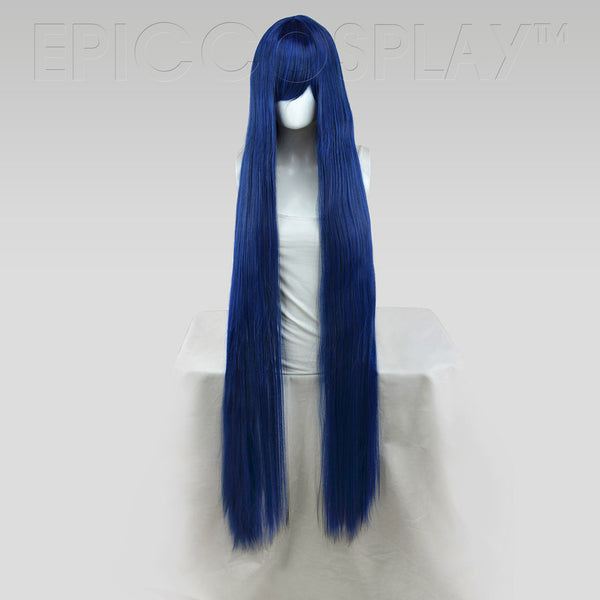 Asteria - Blue Black Fusion Wig