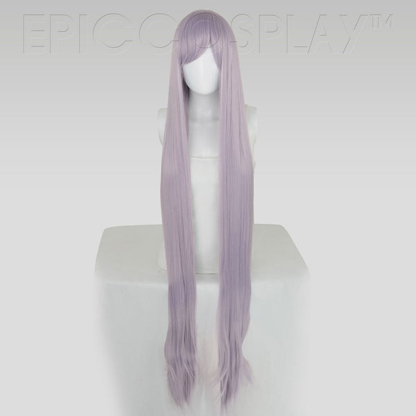 Asteria - Ice Purple Wig