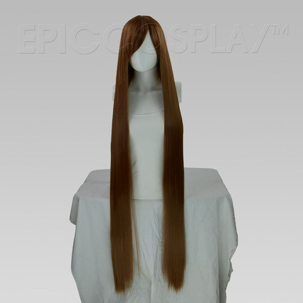 Asteria - Light Brown Wig