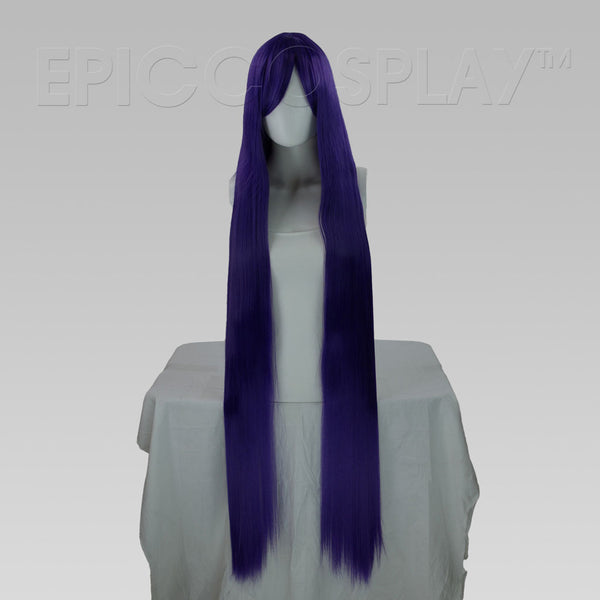 Asteria - Royal Purple Wig