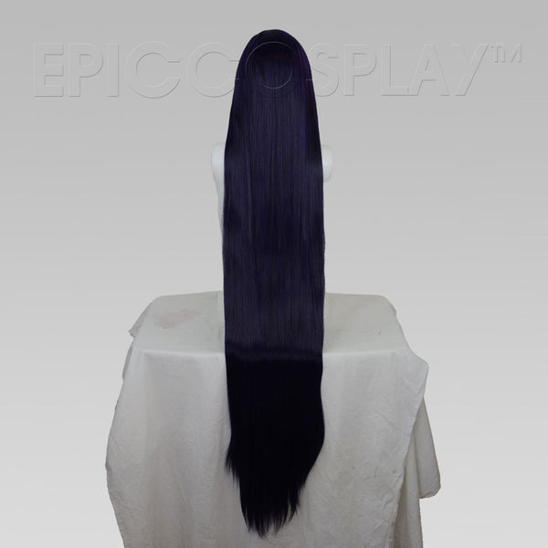 Asteria - Purple Black Fusion Wig
