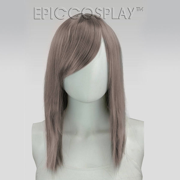 Theia - Hazy Grey Wig