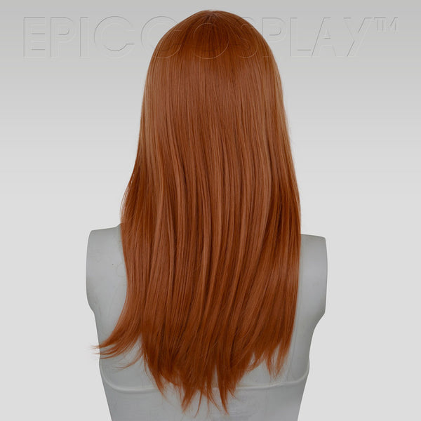 Theia - Cocoa Brown Wig