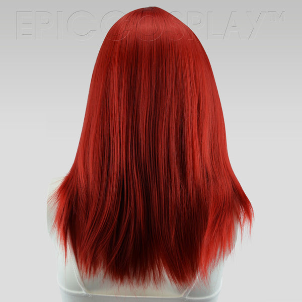 Theia - Dark Red Wig