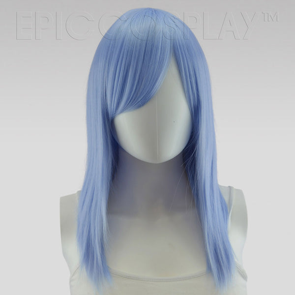 Theia - Ice Blue Wig