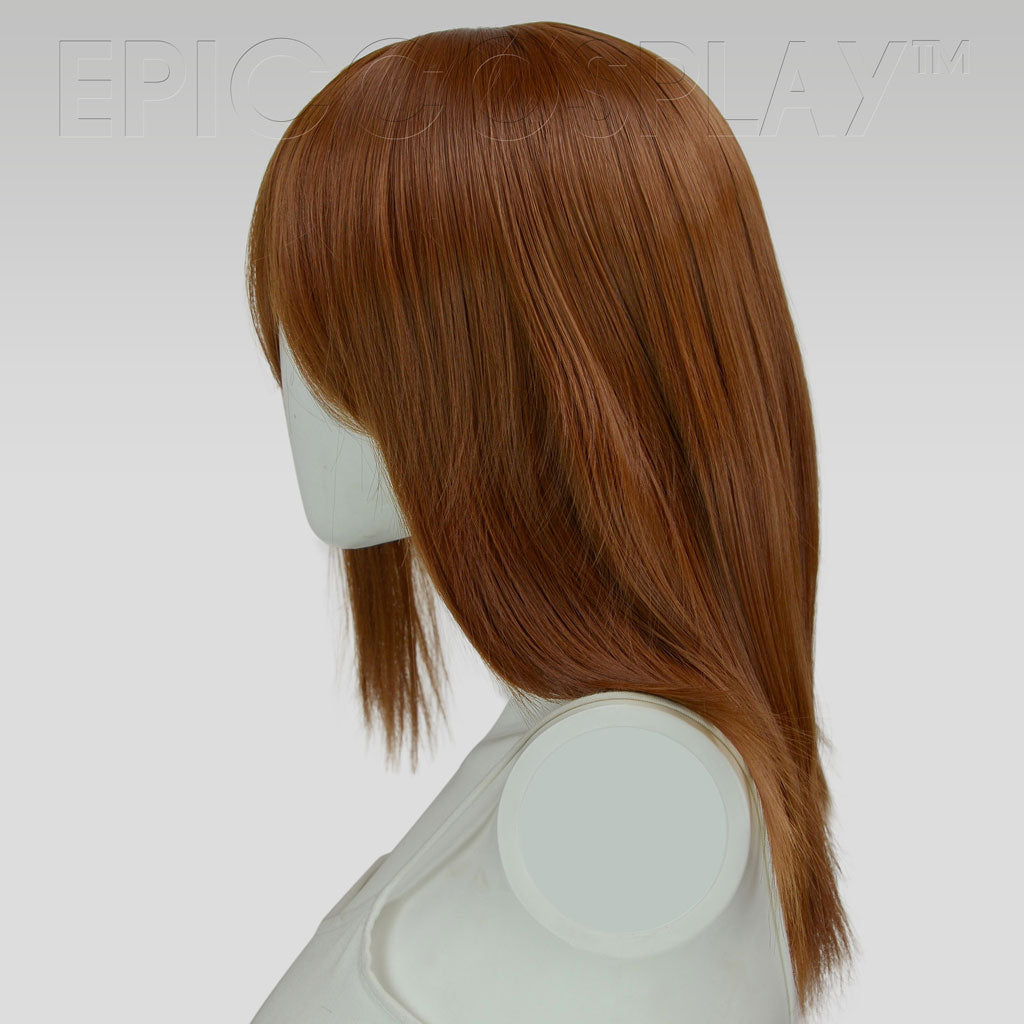 Theia 20 Inch Light Brown Medium Cosplay Wig