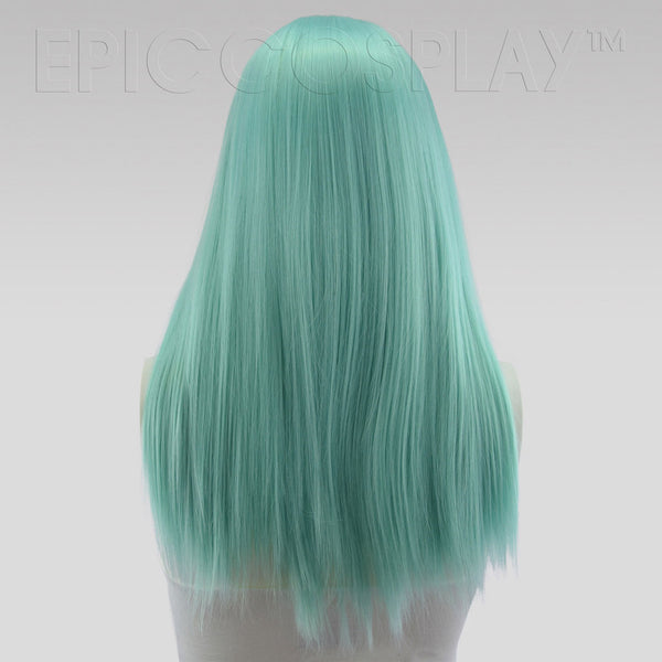 Theia - Mint Green Wig