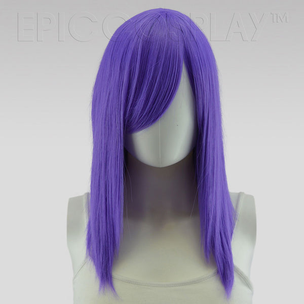 Theia - Classic Purple Wig