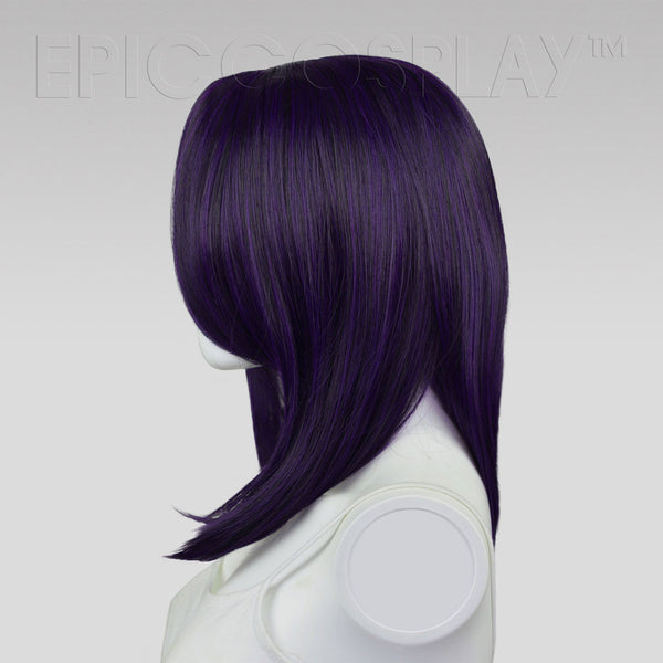 Theia - Purple Black Fusion