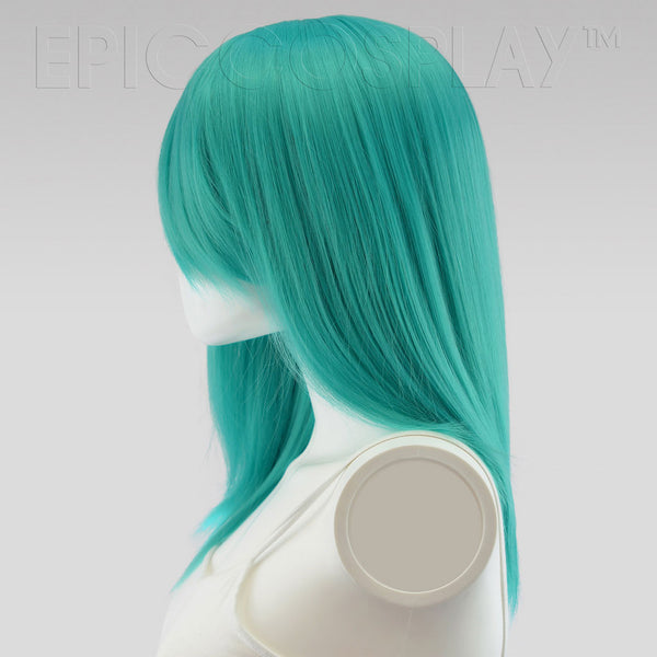 Theia - Vocaloid Green Wig