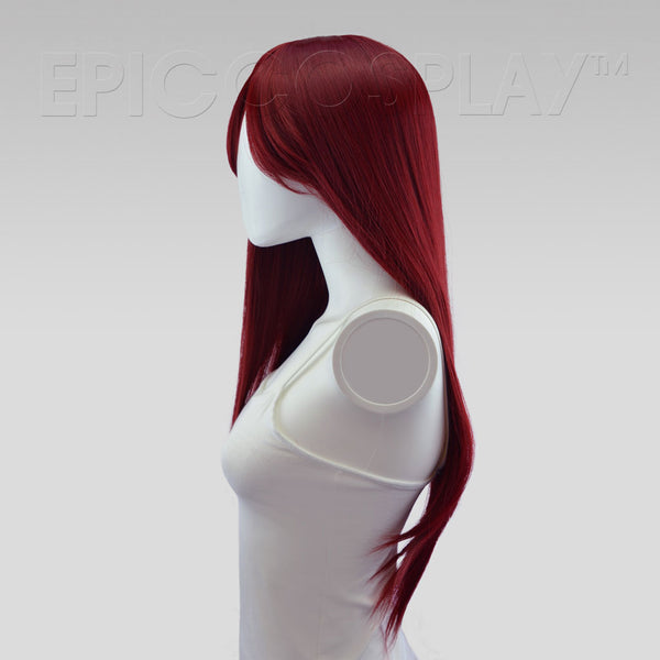 Nyx - Burgundy Red Wig