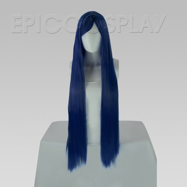 Persephone - Shadow Blue Wig