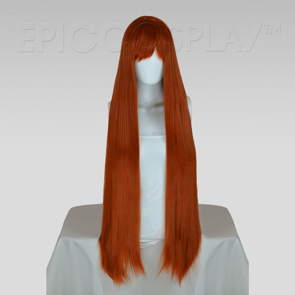Persephone - Copper Red Wig