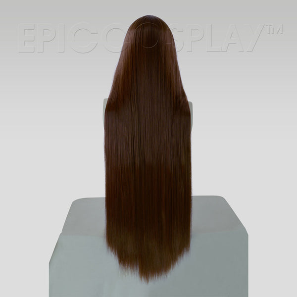 Persephone - Dark Brown Wig
