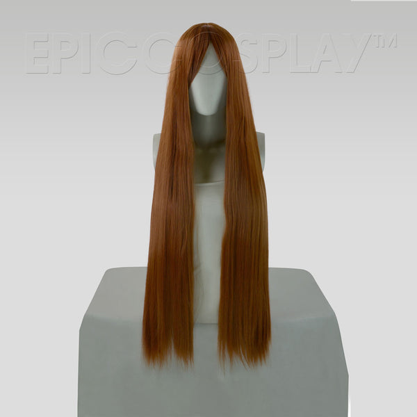 Persephone - Light Brown Wig